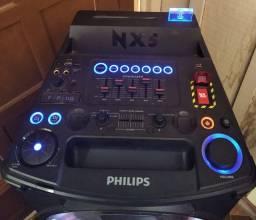Miny system hi fi Philips