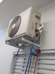 Ar Condicionado Técnicos Disponíveis!!!