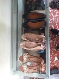 Vendo calçados feminino