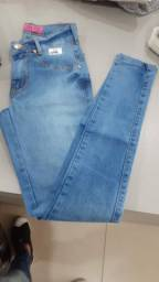 Calça jeans nova 38/40