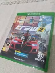 The crew 2 original de Xbox one