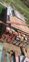 Vendo tábuas pra madeira