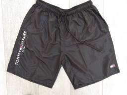 Bermuda Tactel / A moda do Verão! Tecido fresco e confortável - Diversos modelos!