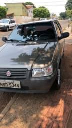 Fiat uno 2013 quitado