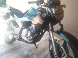 Moto Yamaha/fazer ys250
