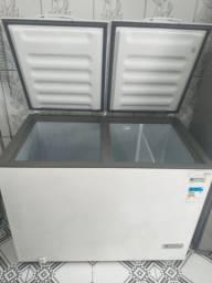 vendo freezer cônsul gelo seco novinha sem marcas de uso