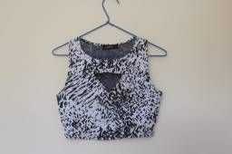 Cropped Lindo