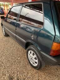 Vendo Fiat Uno Fire 1.0 gasolina 2002