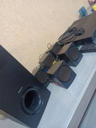 Home Theater Sony DAV-TZ130 5.1