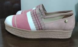 Lindo Sapato - Marca: Vizzano - Número:38- Usado apenas 1 x.