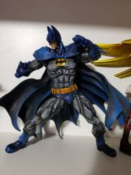 Batman Arkham City Batman (1970 ver)<br>Play Arts Kai
