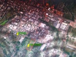 Area c/ 100.000m2, Distrito Industrial, Cuiabá-MT, frente p/ Asfalto