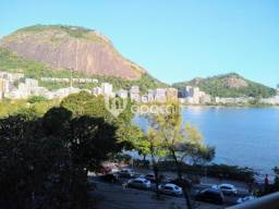 Apartamento à venda com 3 dormitórios em Lagoa, Rio de janeiro cod:LB3AP46981