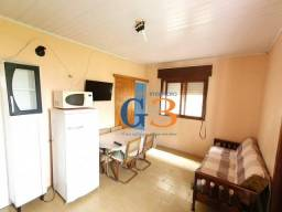 Kitnet com 1 dormitório para alugar, 25 m² por R$ 170,00/dia - Cassino - Rio Grande/RS