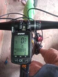 Vendo ciclo GPS igpsport 50E