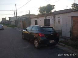 TERRENO E CASA R$21MIL
