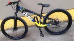 Bicicleta vikingx Aro 26