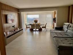 Apartamento 122m² com 4 Dormitórios 1 Suíte - Splendor Garden - Jardim das Industrias