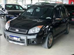 Ford Fiesta 1.6 Mpi Trail Hatch 8v