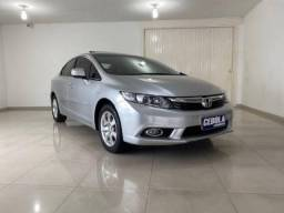 Honda Civic Sedan EXS 1.8 16V