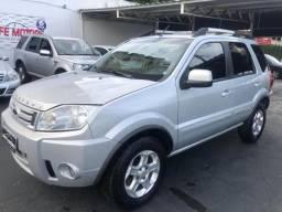 Ford EcoSport XLT 2010/2011