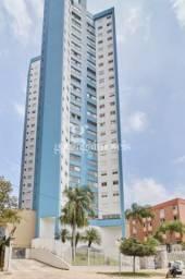 Apartamento para alugar com 3 dormitórios em Cristo rei, Curitiba cod:09022002