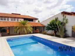 Sobrado com 3 dormitórios à venda, 220 m² por R$ 580.000,00 - Setor Goiânia 2 - Goiânia/GO