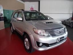 Toyota hilux sw4 2012 3.0 srv 4x4 7 lugares 16v turbo intercooler diesel 4p automÁtico