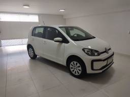 Volkswagen Up 1.0 Ano 2020!!! IMPECÁVEL!!!