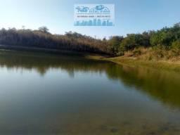 Chácara 60 hectares há 5 km do asfalto da Estrada da Guia