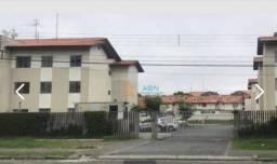 Apartamento com 2 dormitórios à venda, 49 m² por R$ 149.000 - Alto Boqueirão - Curitiba/PR