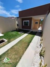 Casa com 3 dormitórios à venda, 87 m² por R$ 155.000,00 - Ancuri - Itaitinga/CE