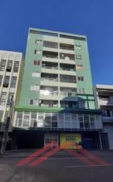 Apartamento em Cascavel/PR, c/64,44m² privativos, no 5° andar. Edifício Verona, ao lado da