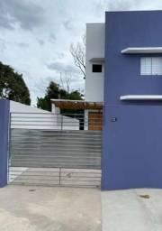 Casa à venda com 2 dormitórios em Rio do ouro, Caraguatatuba cod:816