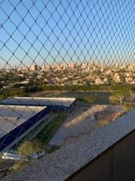 Apartamento para alugar, 120 m² por R$ 2.000,00/mês - Jardim João Paulo II - Presidente Pr