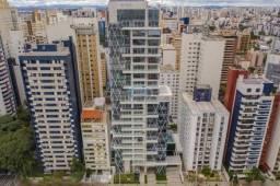 Apartamento à venda com 4 dormitórios em Batel, Curitiba cod:PAR45