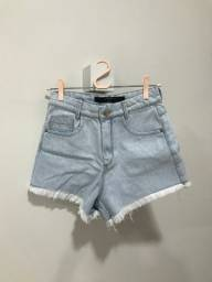 2 shorts jeans 36 Youcom