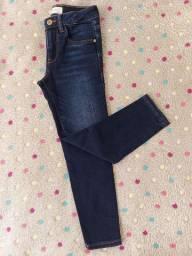 Calça Jeans Zara Girls 5 Anos