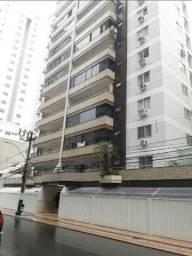 Apartamento com 3 dormitórios à venda, 120 m² por R$ 590.000,00 - Centro - Balneário Cambo