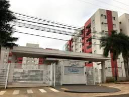 Apartamento com 3 dormitórios à venda, 70 m² por R$ 325.000,00 - São Francisco - Campo Gra
