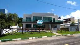 Casa de condomínio à venda com 5 dormitórios em Guarajuba, Guarajuba (camaçari) cod:190