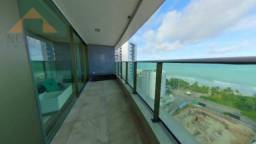 Apartamento com 3 quartos para alugar, 147 m² por R$ 7.265/mês - Boa Viagem - Recife/PE
