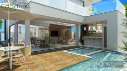 Sobrado com 4 dormitórios à venda, 333 m² por R$ 2.190.000,00 - Jardins Valencia - Goiânia