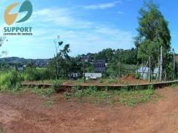 Terreno à venda em Portal clube, Guarapari cod:TE0002_SUPP