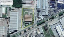 Galpão/depósito/armazém para alugar em Civit ii, Serra cod:60082149