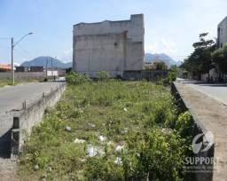 Terreno à venda em Praia do morro, Guarapari cod:TE0016_SUPP