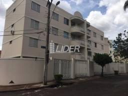 Apartamento para alugar com 3 dormitórios em Patrimonio, Uberlandia cod:866634