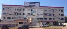 Apartamento à venda com 2 dormitórios em Plano diretor sul, Palmas cod:164