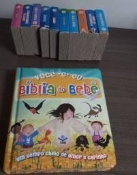 Kit livro infantil