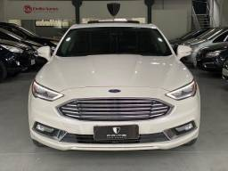 Ford Fusion Tit. AWD 2017